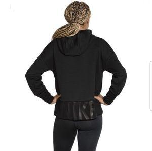 Nike NWT Womens dri-fit Full Zip Hoodie Medium